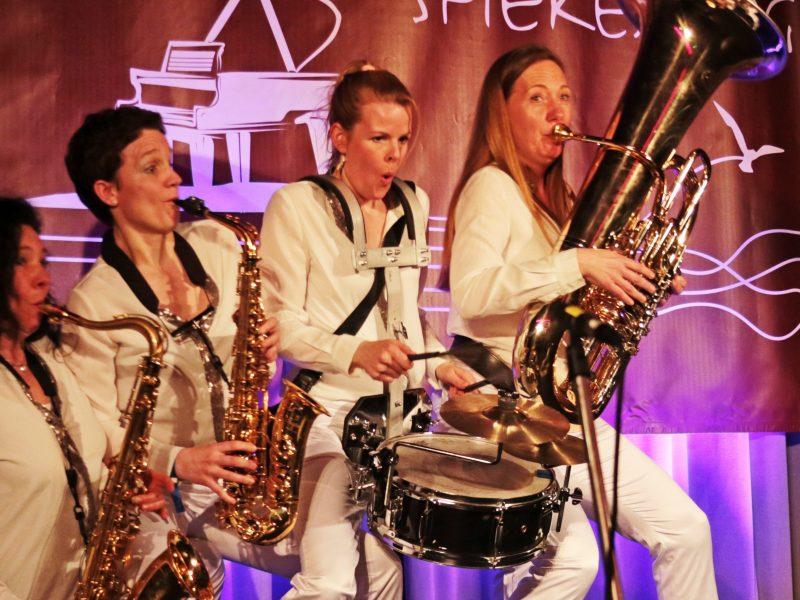 Spiekeroog Band Musik